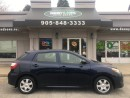 Used 2009 Toyota Matrix All Power | Fuel Efficient | for sale in Mississauga, ON