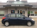 Used 2008 Nissan Versa 1.8 SL for sale in Mississauga, ON