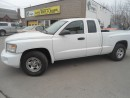Used 2010 Dodge Dakota ST for sale in St Catharines, ON