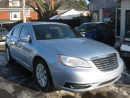 Used 2012 Chrysler 200 Touring FWD A/C PL PW PM for sale in Ottawa, ON