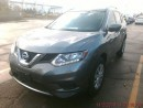 Used 2016 Nissan Rogue S for sale in Bradford, ON