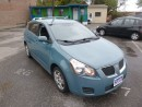 Used 2009 Pontiac Vibe Base ONE OWNER| GAS SAVER | WINTER READY | for sale in Scarborough, ON