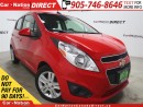 Used 2015 Chevrolet Spark 1LT| ONE PRICE INTEGRITY| OPEN SUNDAYS| for sale in Burlington, ON