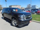 Used 2015 Chevrolet Suburban 4WD 8PSGR  EXCELLENT VALUE for sale in Scarborough, ON