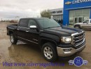 Used 2017 GMC Sierra 1500 SLT Shortbox for sale in Shaunavon, SK