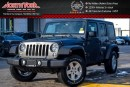New 2017 Jeep Wrangler Unlimited Sport 4X4 New Car|Hardtop|Pwr & Connectivity Pkgs|A/C|Pwr Windows for sale in Thornhill, ON
