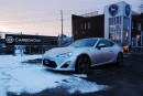 Used 2013 Scion FR-S at for sale in Ottawa, ON