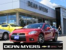 Used 2012 Mitsubishi Eclipse GS for sale in North York, ON