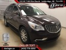 Used 2015 Buick Enclave Leather-Hit the road package for sale in Lethbridge, AB