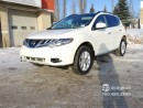 Used 2014 Nissan Murano SV AWD/ MOONROOF/ BACK UP CAMERA/ for sale in Edmonton, AB