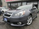 Used 2014 Subaru Legacy 2.5i-AWD-ALLOYS-HEATED-BLUE-TOOTH for sale in Scarborough, ON