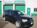 Used 2014 Dodge Grand Caravan Crew for sale in Thunder Bay, ON