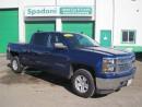Used 2014 Chevrolet Silverado 1500 LT w/1LT for sale in Thunder Bay, ON