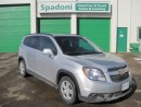 Used 2014 Chevrolet Orlando LT for sale in Sault Ste. Marie, ON