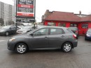 Used 2010 Toyota Matrix CLEAN NO ACCIDENT!! for sale in Scarborough, ON
