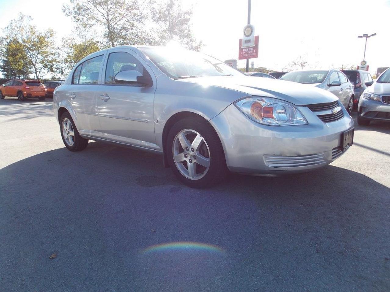 2009 Chevrolet Cobalt LT w/1SA