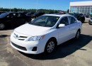 Used 2013 Toyota Corolla CE Enhanced Pkg for sale in Renfrew, ON