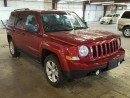 Used 2008 Jeep Patriot FULLY CERTIFIED AFFORDABLE SUV 100% APPROVED for sale in Scarborough, ON