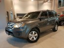 Used 2011 Honda Pilot AWD **8 PASSENGER-WE FINANCE** for sale in York, ON