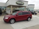 Used 2011 Dodge Journey SXT / QUICK & EASY FINANCING !!! for sale in Tilbury, ON