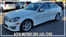 Used 2013 Mercedes-Benz C-Class C300 for sale in Hamilton, ON