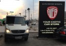 Used 2012 Mercedes-Benz Sprinter 2500 Standard Roof for sale in Etobicoke, ON