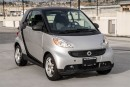 Used 2013 Smart fortwo $57 BI-WEEKLY! Coquitlam Location - 604-298-6161 for sale in Langley, BC