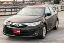 Used 2012 Toyota Camry LE $123 BI-WEEKLY!! - Coquitlam location Call Dire for sale in Langley, BC