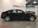 Used 2014 Cadillac ATS SOLD SOLD SOLD 2.0L Turbo Luxury AWD Local trade for sale in St George Brant, ON