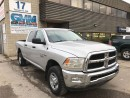 Used 2013 Dodge Ram 2500 SLT CREW CAB SHORT BOX 4X4 GAS for sale in North York, ON