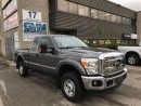 Used 2013 Ford F-250 XLT Extended Cab Short Box 4X4 Gas for sale in North York, ON