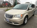 Used 2012 Chrysler Town & Country Touring  NAV., DVD., ROOF. for sale in Belmont, ON