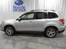 Used 2015 Subaru Forester i Limited for sale in Dartmouth, NS