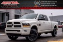 New 2017 Dodge Ram 2500 New Car Laramie 4x4 Mega Cab|Diesel|Leather|Sunroof|RamBox for sale in Thornhill, ON