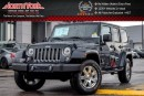 New 2017 Jeep Wrangler Unlimited NEW Car Sahara|4x4|Connect/DualTop/LED Pkgs|R-Start|18