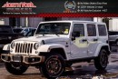 New 2017 Jeep Wrangler Unlimited NEW Car 75th Anniversary|4x4|LED&Dual Top Pkgs|R-Start|HtdFrontSeats|17
