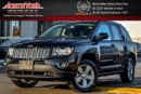New 2017 Jeep Compass NEW Car High Altitude|4x4|Nav|SatRadio|HtdFrontSeats|RearCam|17
