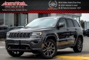 New 2017 Jeep Grand Cherokee Limited 75th Anniversary|4x4|Luxury,Safety Pkgs|BlindSpot|HtdSeats|20