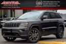 New 2017 Jeep Grand Cherokee Limited 75th Anniversary|4x4|Luxury,Tow,Safety Pkgs|BlindSpot|HtdSeats|20