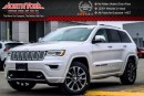 New 2017 Jeep Grand Cherokee NEW Car Overland|4x4|Safety Pkg|Sunroof|BlindSpot|HtdSeats|20