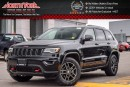 New 2017 Jeep Grand Cherokee NEW Car Trailhawk|4x4|Luxury Pkg|BlindSpot|HtdSeats|18