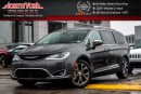 Used 2017 Chrysler Pacifica Limited Tire&Wheel,Adv.SafetyTec,Uconnect Theater Pkgs|Nav|Pano_Sunroof for sale in Thornhill, ON