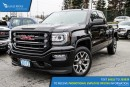 New 2017 GMC Sierra 1500 SLT Navigation, Heated Seats, and Backup Camera for sale in Port Coquitlam, BC