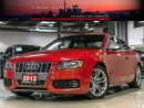 Used 2012 Audi S5 V8|NAVI|PADDLE SHIFTERS for sale in North York, ON