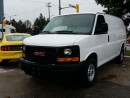 Used 2016 GMC Savana 2500* RWD* 4.8L V8* for sale in Scarborough, ON
