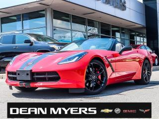 Used 2015 Chevrolet Corvette for sale in North York, ON