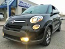 Used 2014 Fiat 500 L PANORAMA/CERTIFIED/CLEAN CARPRF/WARRANTY for sale in Concord, ON