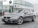 Used 2014 BMW 435i xDrive Coupe AWD, NAV, RV CAM, Park Distance Control, Sunroof, Runflat Tires for sale in Oakville, ON