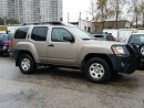 Used 2007 Nissan Xterra for sale in Scarborough, ON