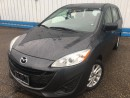 Used 2015 Mazda MAZDA5 GS *BLUETOOTH* for sale in Kitchener, ON